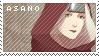 Asano Stamp by Prongy
