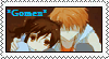 Hikaru and Haruhi stamp -Gomen by dream0writer7