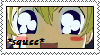 Tamaki stamp-Squee by dream0writer7
