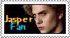 Jasper Whitlock Hale Fan by dream0writer7
