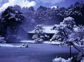 Japan by ke-no-tenshi