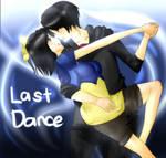 Lets Dance? Last Dance
