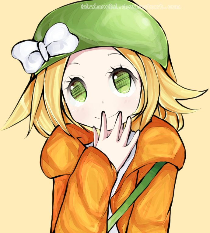 Bianca BW2 Pokemon by kanoshl