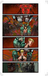 THE END LEAGUE Issue 5, Pg01