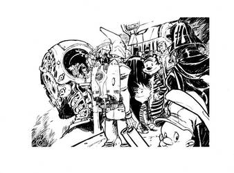 THINGS IN MY HEAD_interview by EricCanete