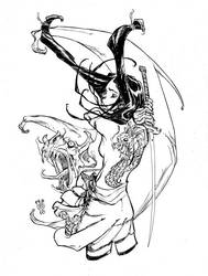 BLOOD_90 minutes by EricCanete