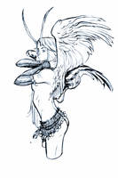 WINGS by EricCanete