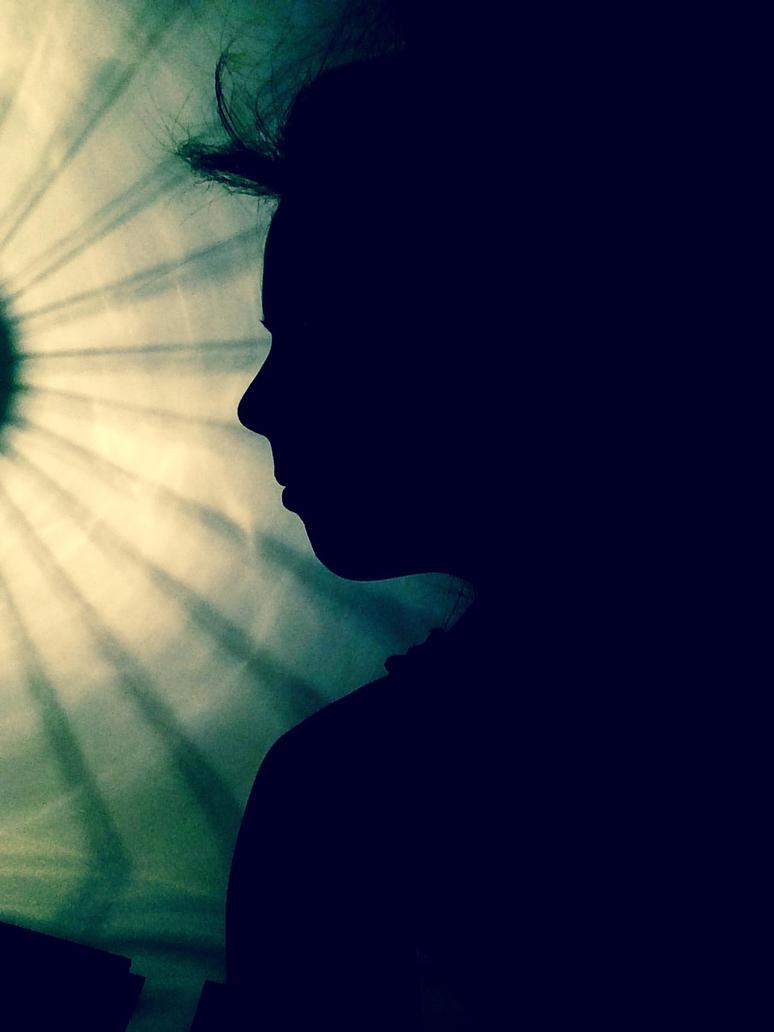 Silhouette by OneInfiniteLove