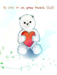 Valentines day card :)