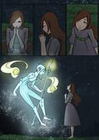 Nightlight - Page 1 by KayameYuri