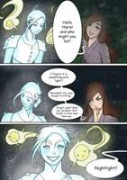 Nightlight - Page 2 by KayameYuri