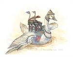Swan Carrier
