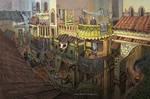 Karsova Streets - The City of Maks