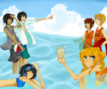 Summer plz