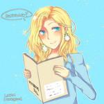 Loony Luna Lovegood