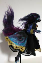 Galaxy Witch 2