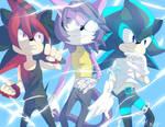 Team Blitz