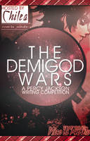 The Demigod Wars [ft. Nico di Angelo]