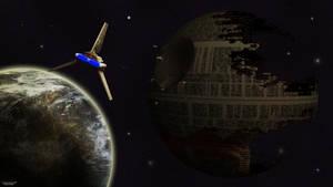 Death Star Approach