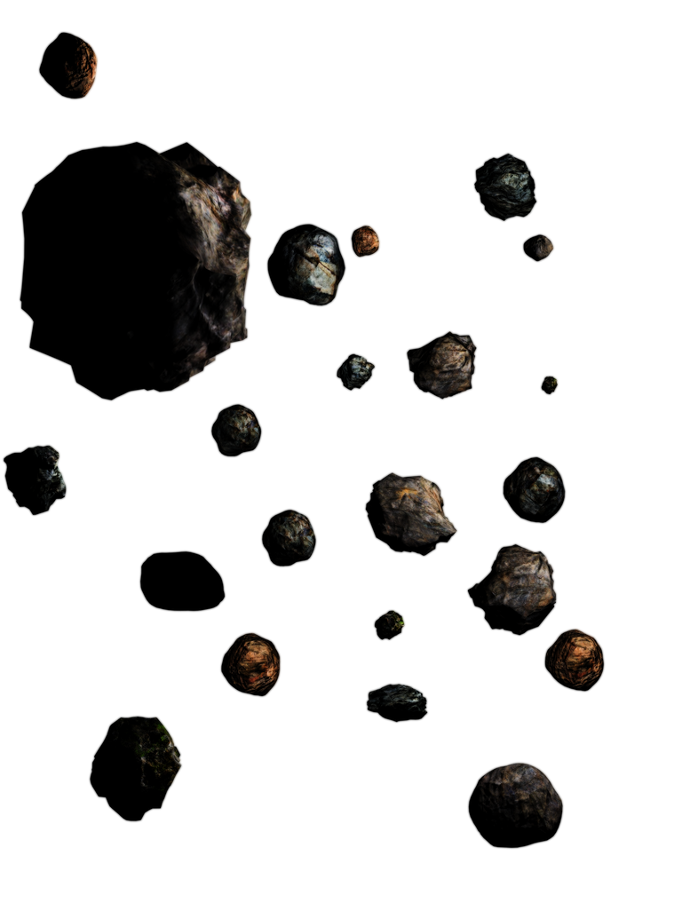 Asteroid Belt Drawing images