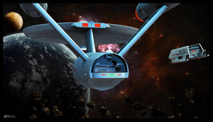 Galileo on approach