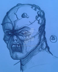 Zombie HeAD