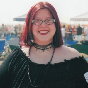 Aytheria's Profile Picture