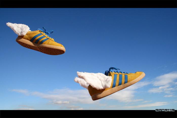 Zapatos - Escape 2 by citronic