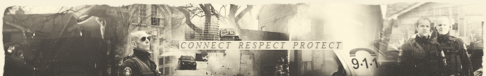 Flashpoint - Connect Respect Protect by ShinodasDiscover
