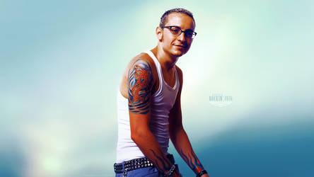 Linkin Park Wallpaper - Rockin' Since