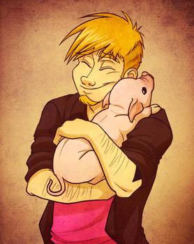 Pig Cuddle.jpg