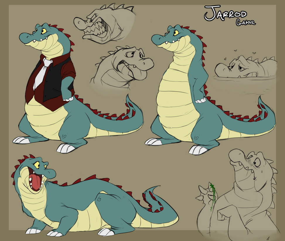 Jargatr by AeroSocks