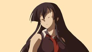 Akame   Akame ga Kill!   Minimalist