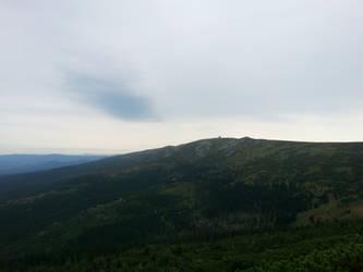 Karkonosze Mountains 5 by luciferusss
