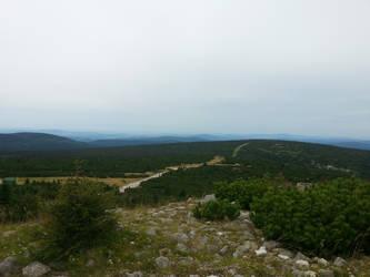 Karkonosze Mountains 6 by luciferusss