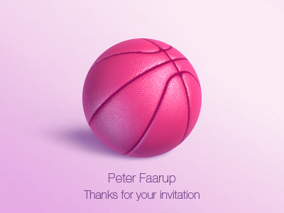 Basketball by Johnicoo