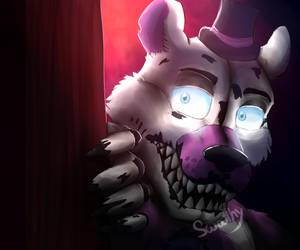 (Nightmare) Funtime Freddy by Swatthy
