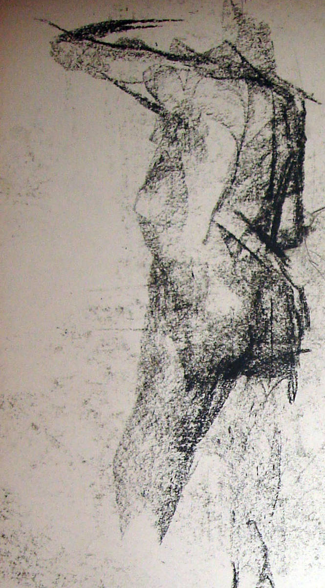 1996 Figure Rear