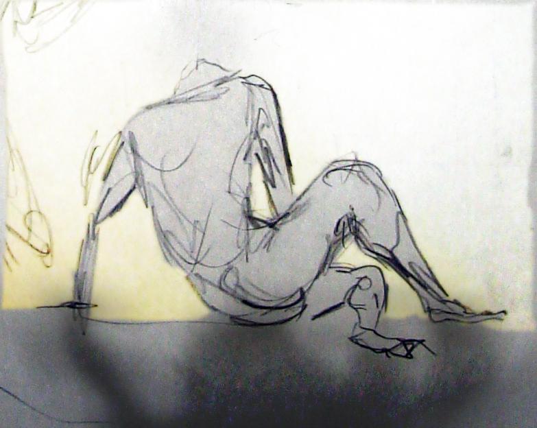 2000 Figure Lean by wentzr