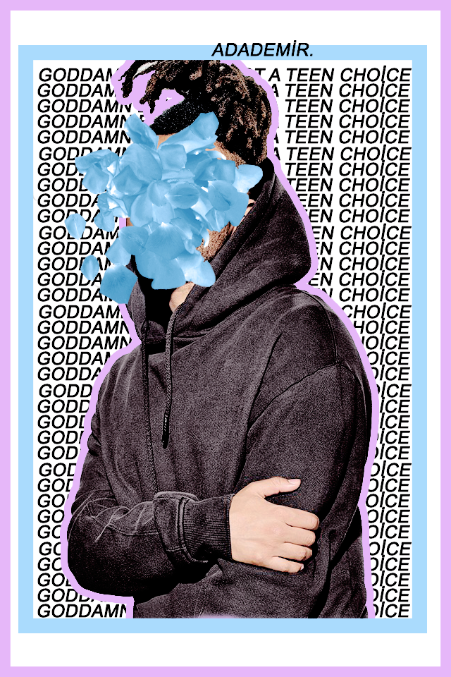 The Weeknd Phone Wallpaper By AdaDemir