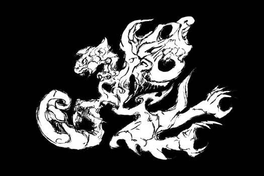 Ghost dragon (+Video in Description)