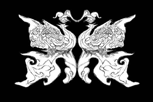Swan or butterfly (+Video in Description)