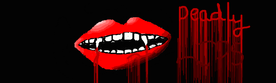 Deadly LIPS by butterflyfox-4-life