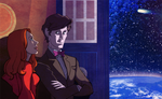 Doctor Who: Paradise