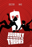 Journey to the Centre of the TARDIS by supinternets