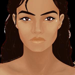 Queen Reyna