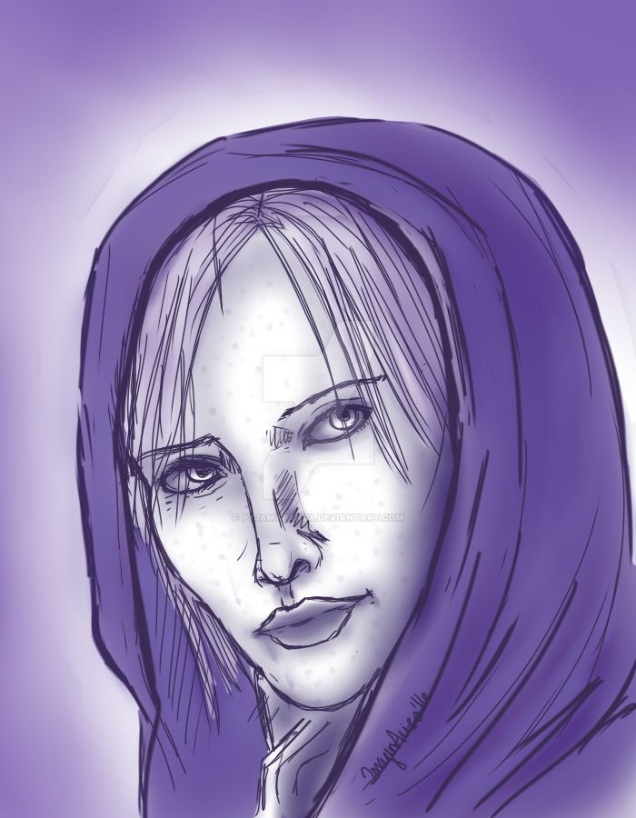 Leliana ~ The Spymaster by Imagin-Aries