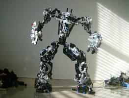 MakaMaka Titan Revamp by Biodrawxel