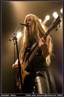 5- Nightwish, Mtl 2007. by chairshotmyu