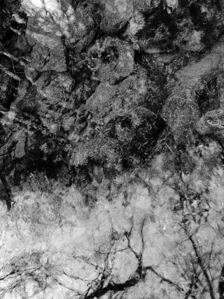 Troubled stones by Pixelmenteur